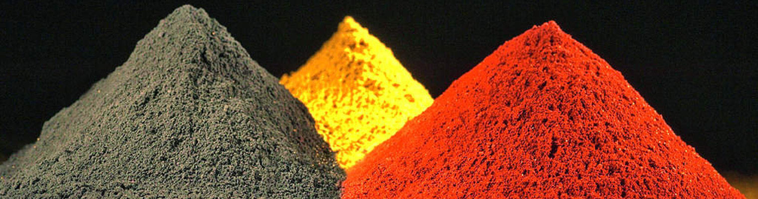 Bentonite - Mining and processing